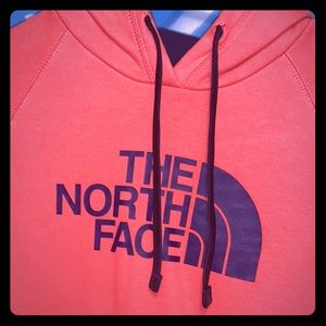 Women's North Face Half Dome Hoodie